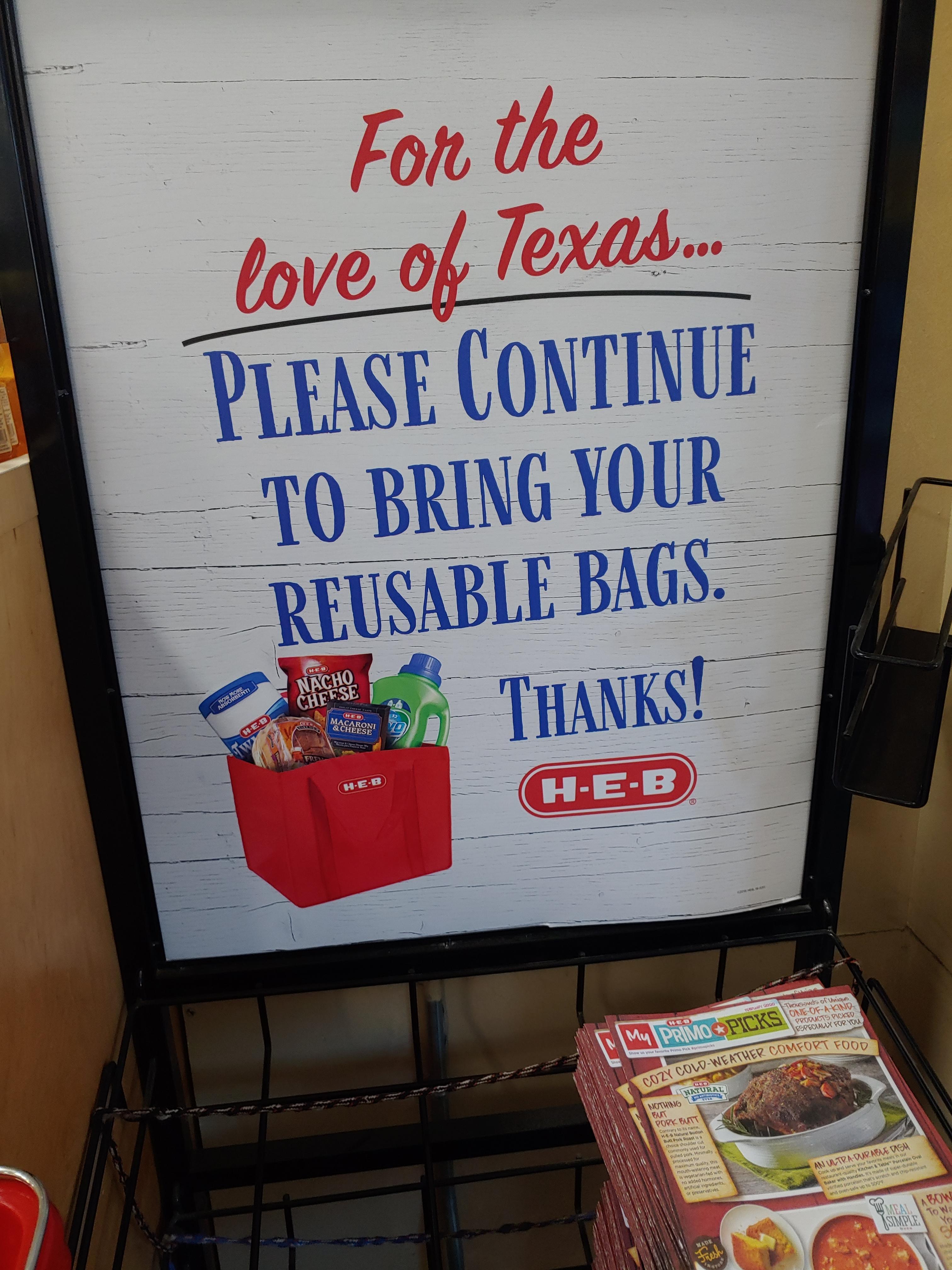4 Love TX Bags
