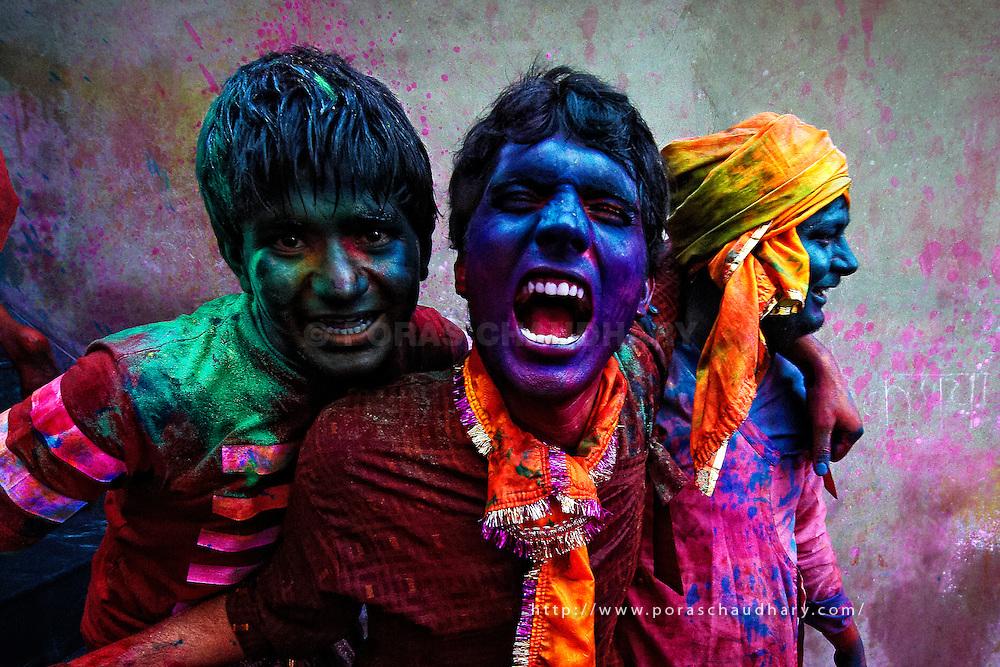 Holi-Hai-Holi-India