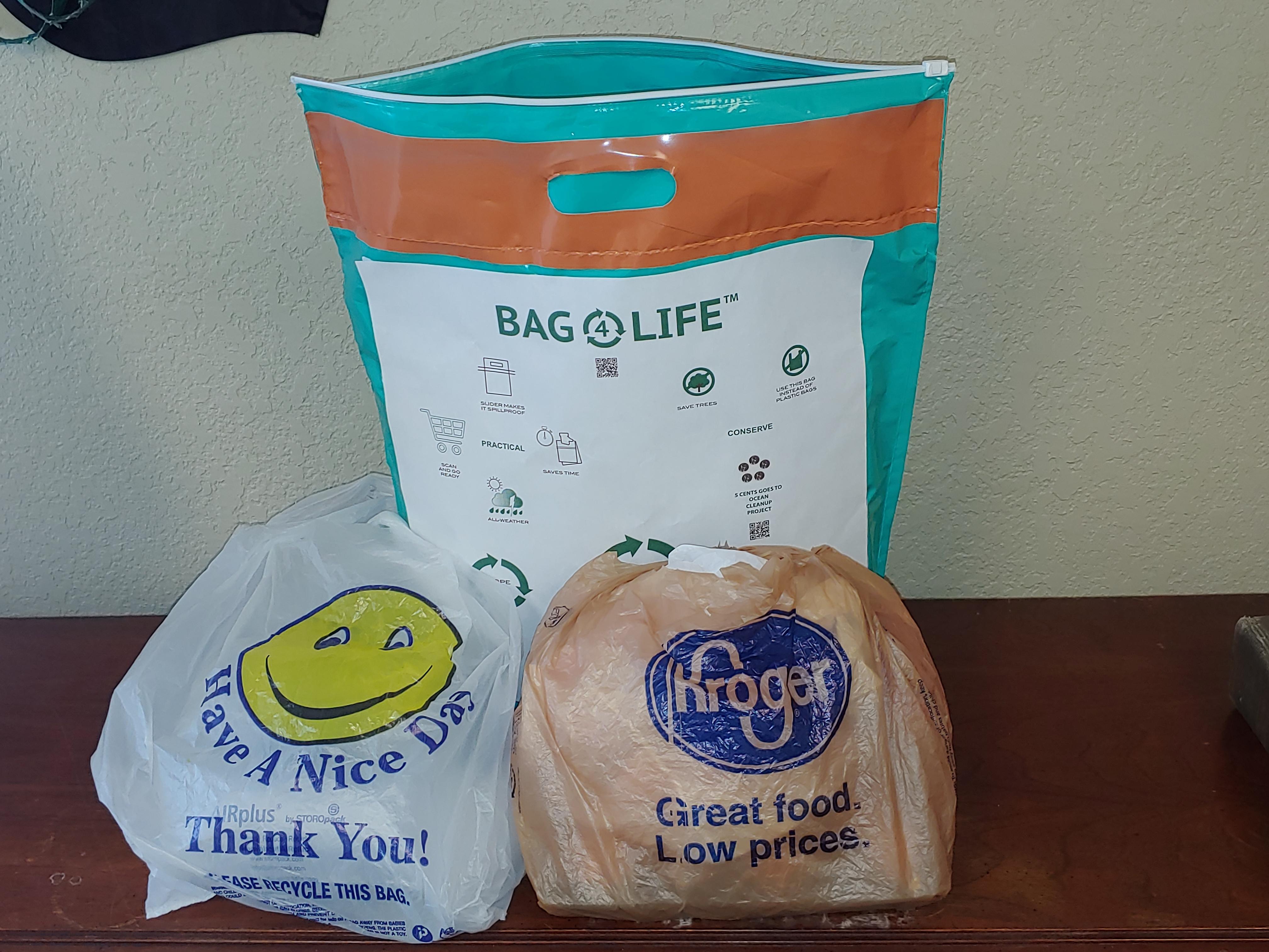 Bag 4 Life