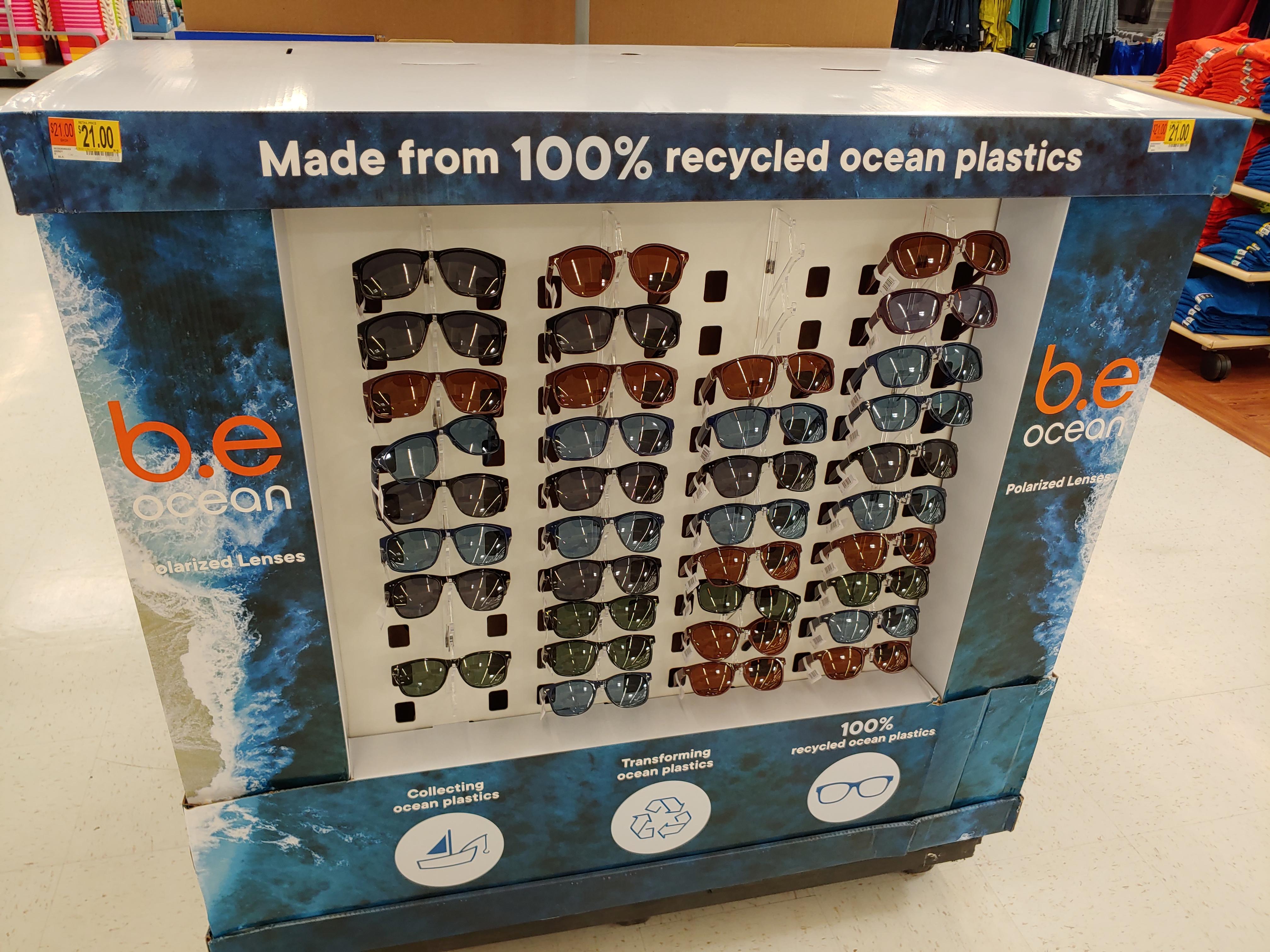 recycledoceanplastic
