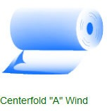 "Centerfold ""A"" Wind"