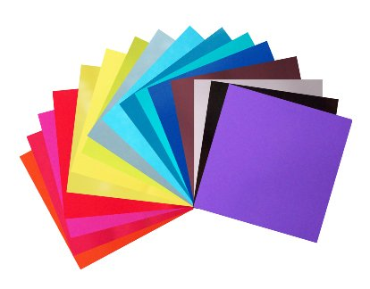polyethylene colored plastic films