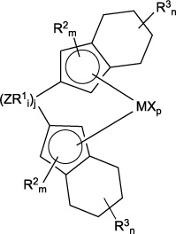Metallocene Molecule